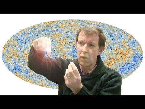 Cosmic Microwave Background Radiation - Sixty Symbols