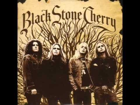 Black Stone Cherry - Tired Of The Rain