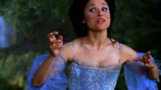 Julia Louis-Dreyfus - Just Because It's Magic