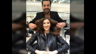 世界上最美丽的理发师!美丽精致的发型 2017 #2