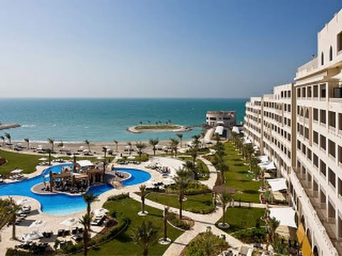 Sofitel Zallaq Thalassa Sea & Spa Hotel, Manama, Bahrain - Best Travel Destination
