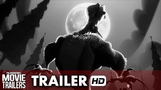 Open Season Scared Silly Official Trailer 2016 HD