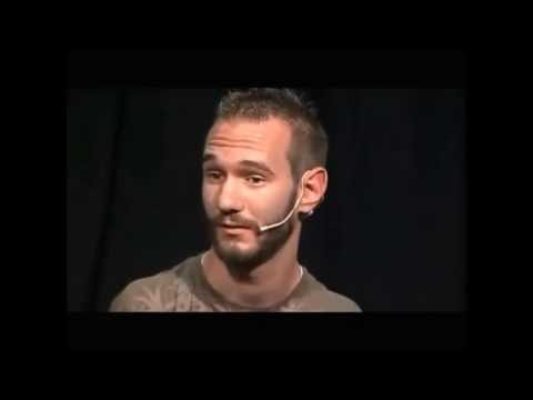Nick Vujicic Best Life Changing Inspirational Video Of All Time! 2013 video