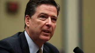 Comey discussed Russia during senate meeting