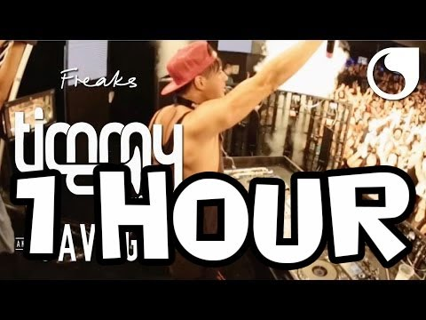 Timmy Trumpet & Savage - Freaks (1 HOUR) HD #1