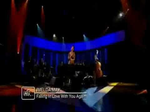 Imelda May - Johnny Got A Boom Boom &amp; Falling In Love Again