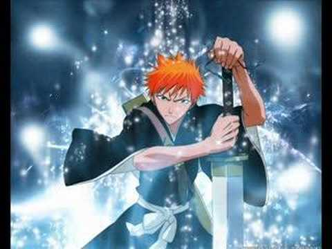 Bleach - Ichigo's Theme - Number One video