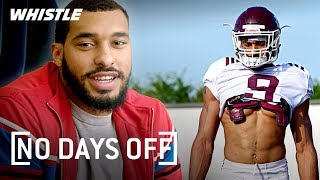 Montez Sweat Highlights | Future NFL SUPERSTAR