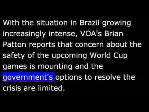 VOA News for 22 June 2013 - 20130622