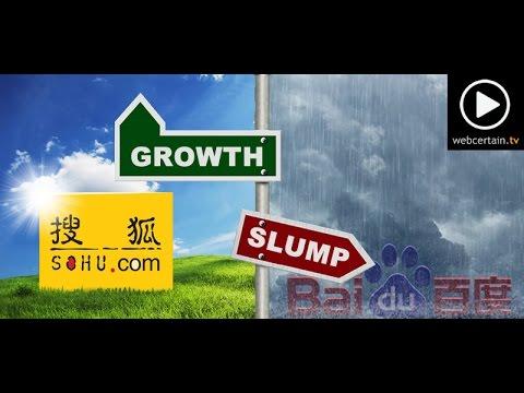 Soho Smashes Baidu's Business Growth