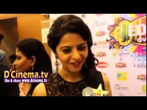 7th Edison Awards 2014 ALL STAR INTERVIEW  by DCIN...