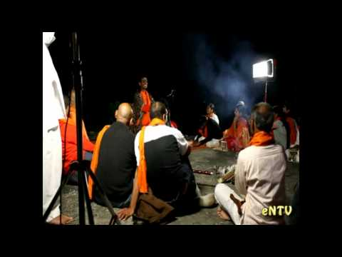 Himalaya Yatra 2010 Pattinathar Song Explanation By Nithyananda video