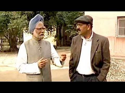 Walk The Talk with Dr Manmohan Singh