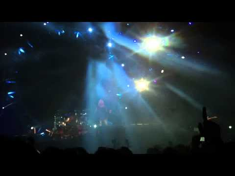 MÖTLEY CRÜE - Live Wire  (Gods of Metal Festival,June 2012)