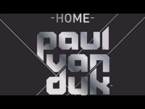 Paul Van Dyk - Home (Pvd Radio Mix)