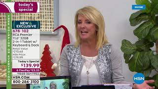 HSN | Electronic Gift Connection 12.13.2019 - 04 AM