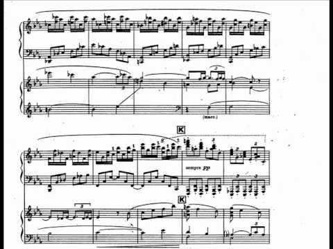 Jacob - Piano Concerto No.1 (I)