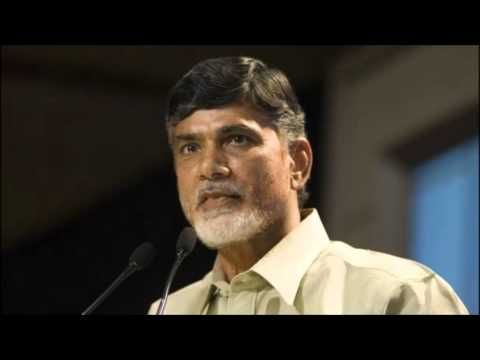 Taped conversation between AP Chief Minister N. Chandrababu Naidu and MLA Elvis Stephenson