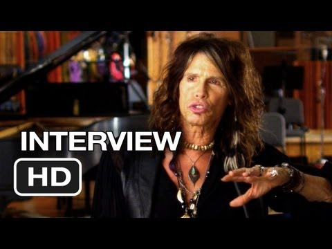 Epic Interview - Steven Tyler (2013) - Beyonc, Josh Hutcherson Movie HD