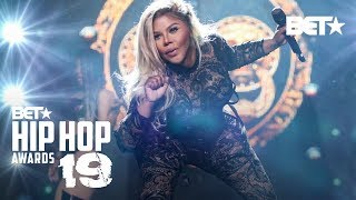 Rick Ross, Mary J. Blige & More Praise Lil Kim For Her Accomplishments | Hip Hop Awards '19