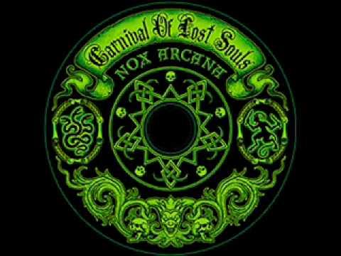 Nox Arcana - Pandora's Music Box
