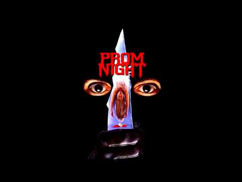 Main Theme From Prom Night (1980) video