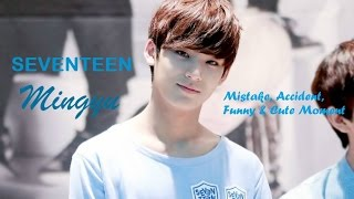 PART 315: Kpop Mistake & Accident [Seventeen Mingyu]