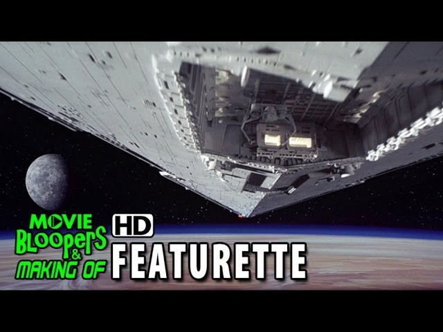 Star Wars: The Digital Collection Blu-ray & DVD (2015) Featurette - Air Conditioner