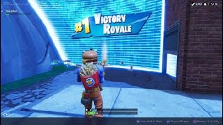 NAV'S 71st WIN! FIRST WIN WITH NEW BEEF BOSS SKIN!!!