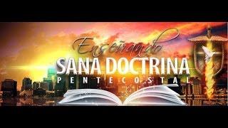 Culto de Avivamineto predica Evang Esmeralda Lassalle