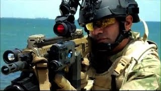 Egyptian Navy Commandos , SEAL , SF