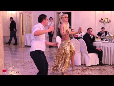 Восточная танцовщица 22.04.15