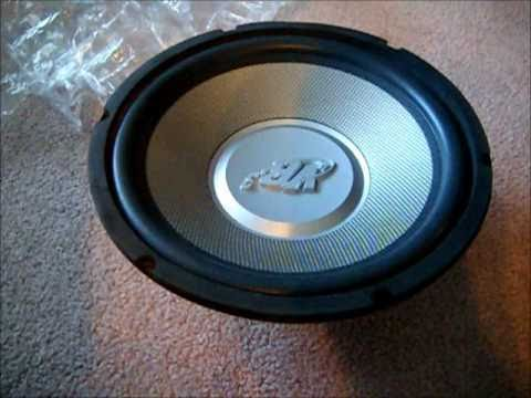 Vrinch subwoofer