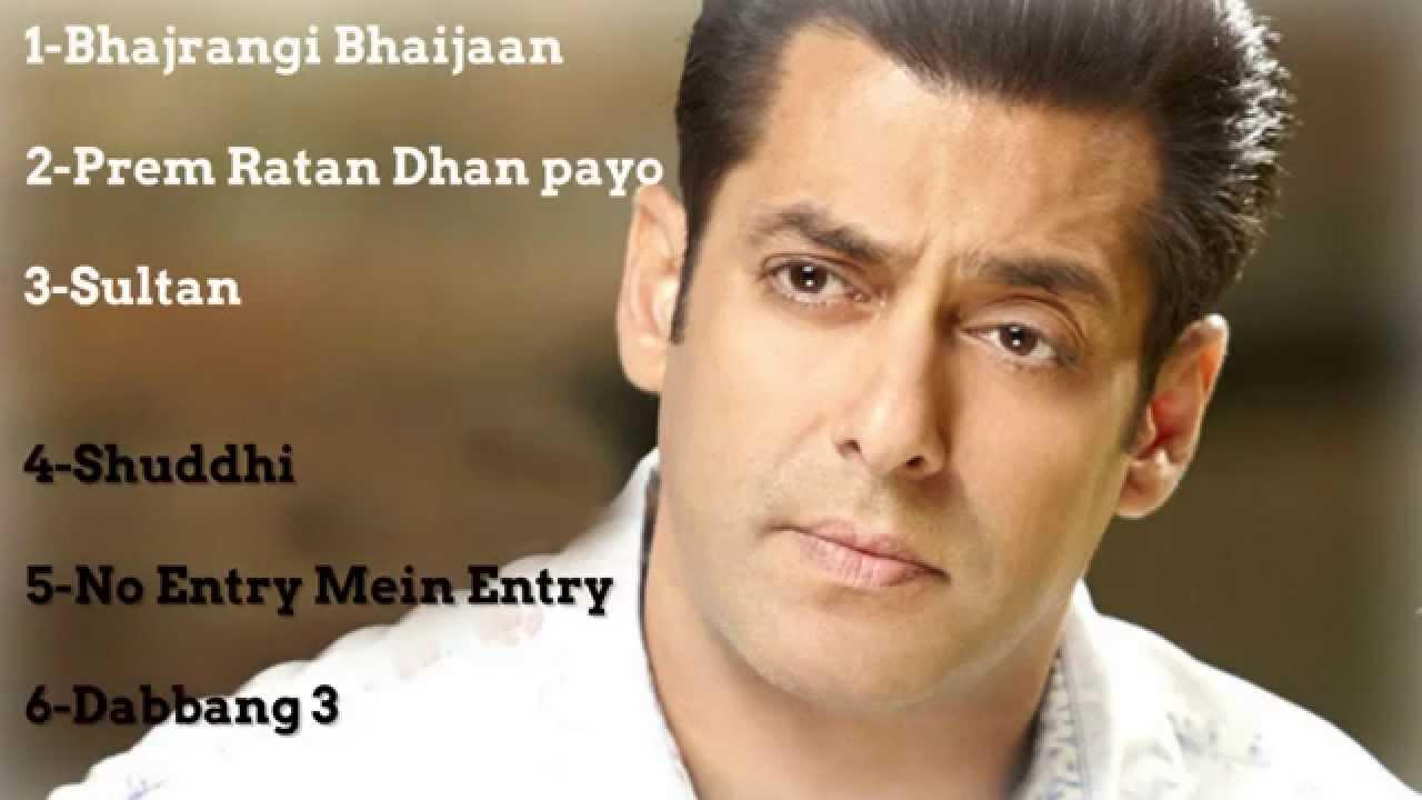 Salman Khan Upcoming New Movies Salman Khan Upcoming Movies