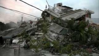Ayiti Cry