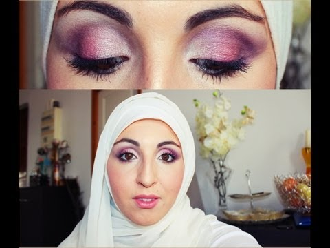 ❥ Maquillage de mon mariage  my wedding make up ❥