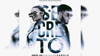 Plan B Ft Anuel Aa Karol G Secreto Remix