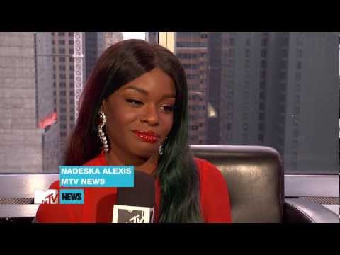 Azealia Banks Was Selling 'Whistles And Magnets' Before Making It Big (for MTV)