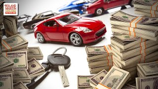 'Abusive, Predatory' Auto Loans & Lack Of Access To Equitable Financial  Services Add To Wealth Gap