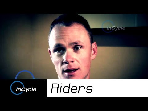 inCycle Riders: Chris Froome & the Tour de France 2014