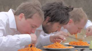 The Wave Pictures - Spaghetti
