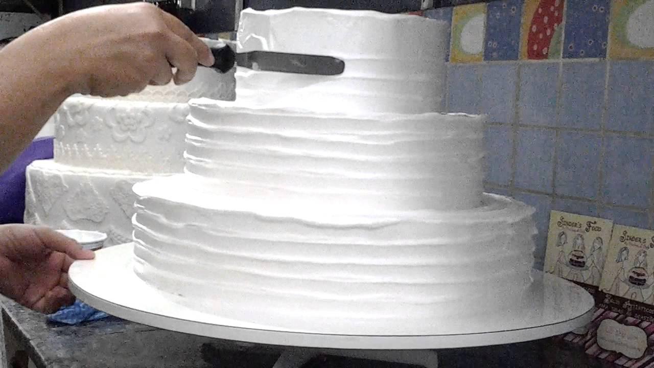 bolo rústico - YouTube