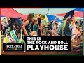 This is The Rock and Roll Playhouse