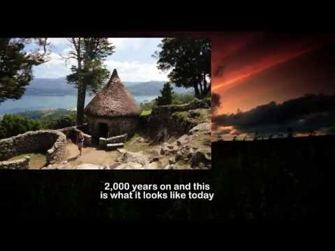 From200 BC to the present, The Grovii ancient Celtic tribe of Gallaecia