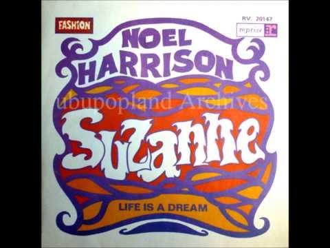 Noel Harrison - Life is a dream - UK Psych Mod Sitar 67