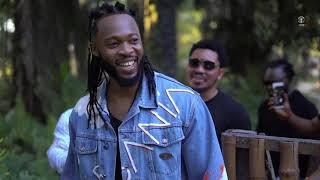 Flavour - Vibes With Odumeje