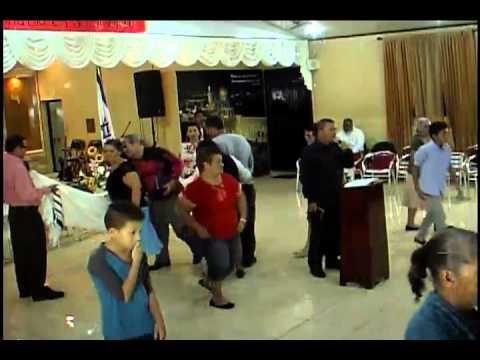CULTO DE LAS 4 DE LA MAÑANA  RADIO BLESSING TV   COSTA RICA