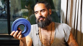 BJJ, Hierarchies & Community | Russell Brand