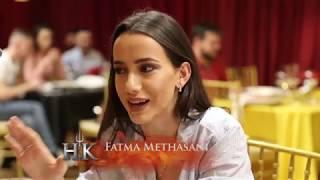 Hell's Kitchen, Episodi 9, 14 Dhjetor 2018, Pjesa 4