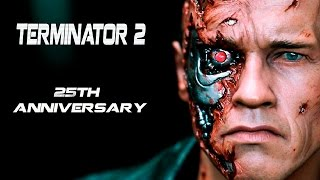25th Anniversary of Terminator 2